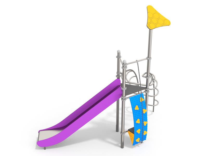 AQUARIUS zostavy pre deti 3-14 rokov