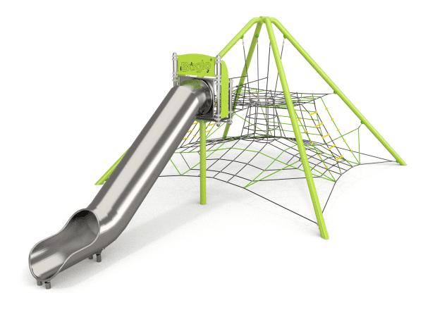 Séria ACROBAT detské ihriska pre deti 3 - 12 rokov