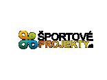 Sportoveprojekty.sk Logo