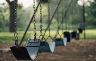 Ročná kontrola detských ihrísk